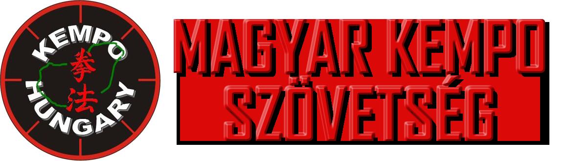 A Magyar Kempo Szövetség hivatalos weboldala